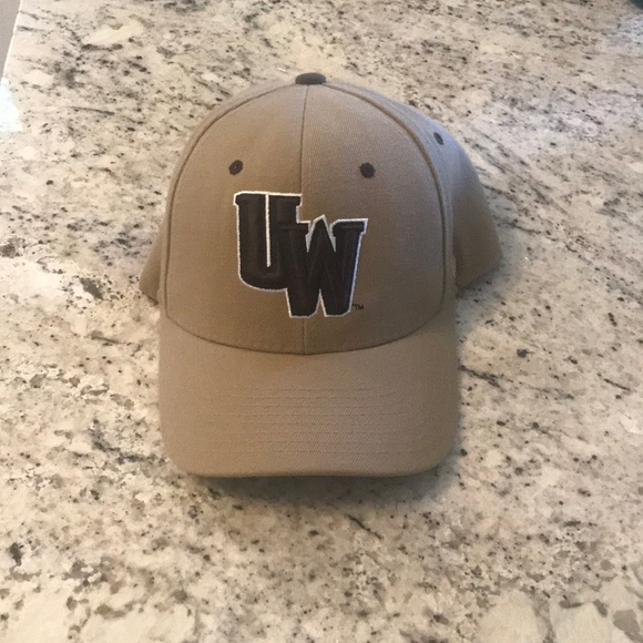Wyoming Cowboys Hat - 7 1/4